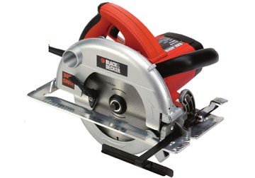 185mm Máy cưa đĩa Black and Decker CS718